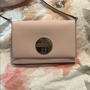 Kate space crossbody and card holder